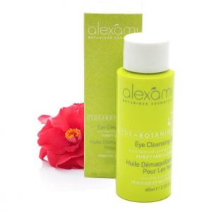Alexami eye cleansing oil