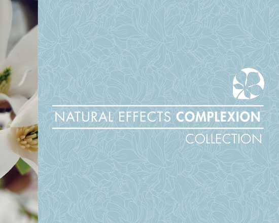 Alexami Natural effects complexion collection